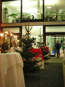 Warum sich für Manche Events doch der geschlagene Weihnachtsbaum lohnt