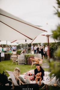 Outdoor Location nahe Frankfurt/Main für Hochzeit draußen und drinnen